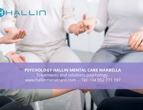 Psychology Hallin Mental Care Marbella